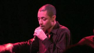 Jose James-Save Your Love For Me