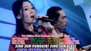 Смотреть клип Vita Alvia - Buru Keroso