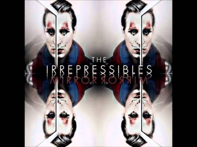 the-irrepressibles-arrow-powerlife86