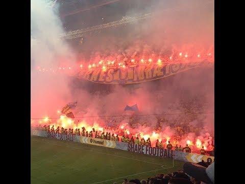 Brøndby ULTRAS  ''Amazing Football Fans''