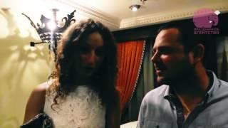Отзыв со свадьбы Ивана и Анны 21 мая 2016