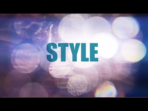 Style (Taylor Swift cover) - Megan Nicole ft Eppic lyrics