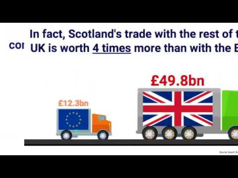 UK Government trade propaganda