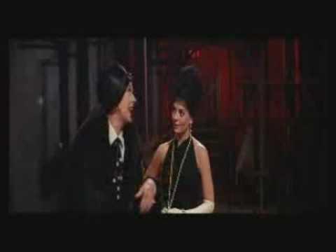 Rosalind Russell in 'Gypsy' -- Finale