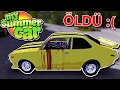 My Summer Car Türkçe // O ARTIK ÖLÜ #25