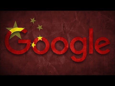 "Google ""Being Evil"" in China?"