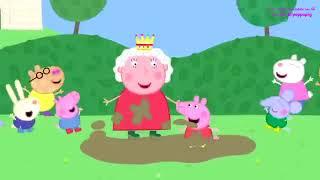 Peppa豚英語の完全エピソード作成#5