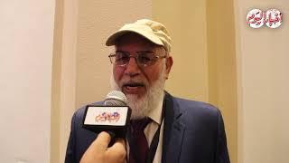 أخبار اليوم   عضو البرلمان الليبي: الإخوان عاثوا فسادا ودمارا والمشير حفتر سيقتلعهم
