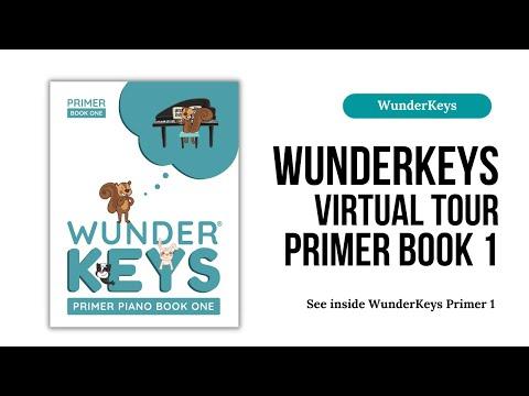 wunderkeys-primer-book-1-tour
