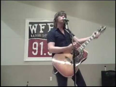 Old 97's Live Lunch Video
