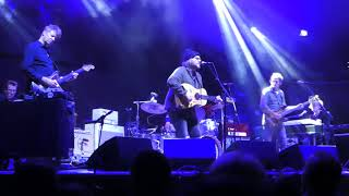 Gambar cover Wilco - One and a Half Stars - Live at The Albert Halls, Manchester 27.9.19