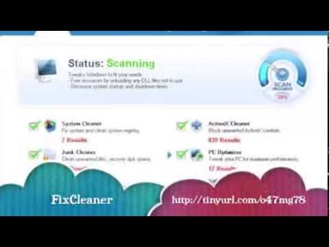 FixCleaner - Review