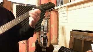 Fretless Guitar Conversion