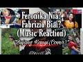 Bujang KanyiCover by Feronika Nia *MUSIC REACTION*❤️🔥