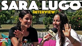Interview with Sara Lugo in Jamaica 2016