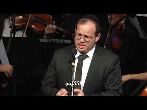 Cantor Tzvi Weiss Sings Hateh  Elokai הטה אלוקי לחן י  שור