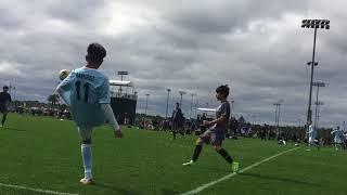 Disney 2018 3v3 Soccer Championship