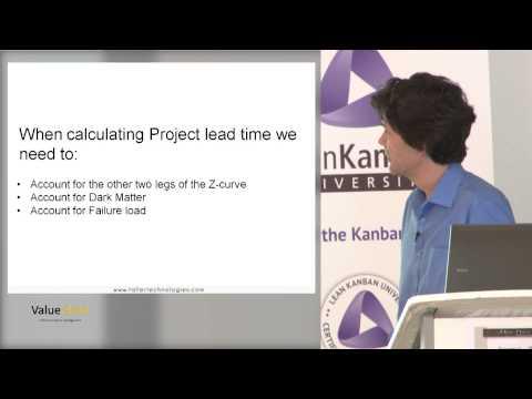 LKUK13: Project Planning Using Little's Law - Dimitar Bakardzhiev
