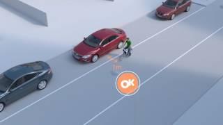 Rouler en mode OK ? Leçon 3 : comment partager la route à vélo ?