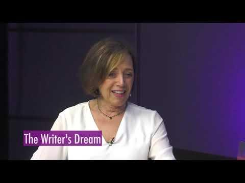 Writer's Dream interviews Author Cathi Stoler Part 1