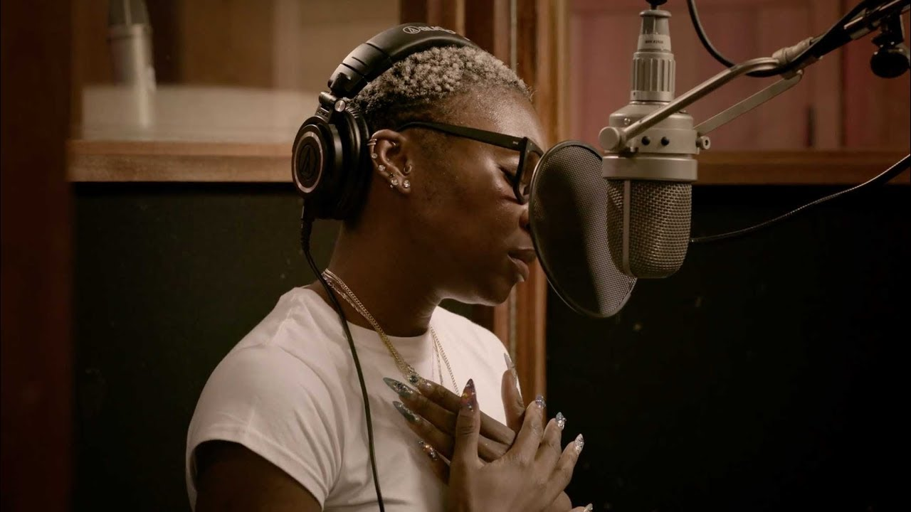 """Download """"Stand Up"""" - Official Lyric Video - Performed by Cynthia Erivo"""