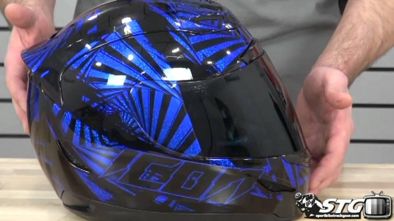 f2099285 Icon Airmada Helmet Closeout