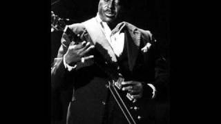 Watch Albert King I Believe To My Soul video