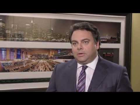 VIDEO Alderon Iron Ore Interview with Mark Morabito as featured on BTV Business Television
