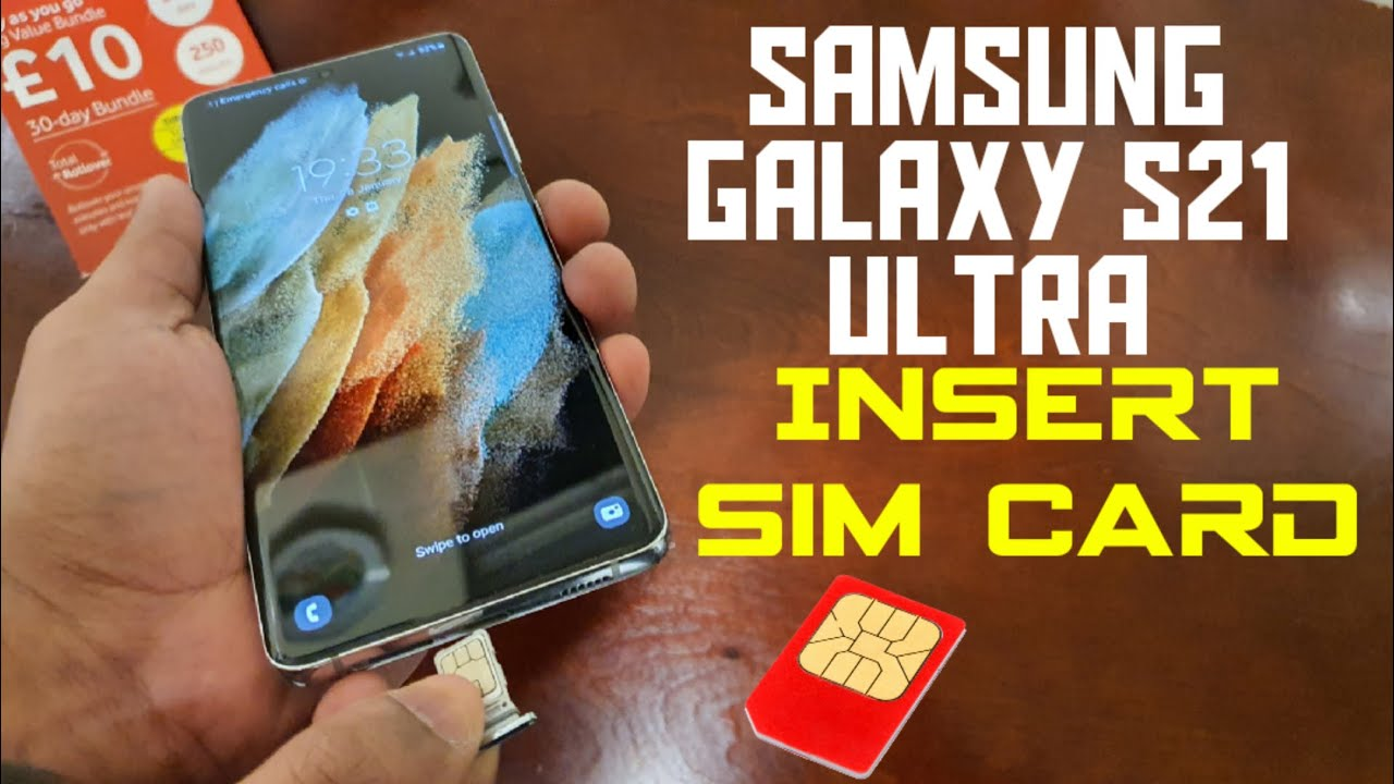 Create your characters, control their lives, build their houses, place them in new relationships and do mu. Samsung Galaxy S21 Ultra 5g How To Insert Sim Card Duel Sim Cards Set It Up Correctly Youtube