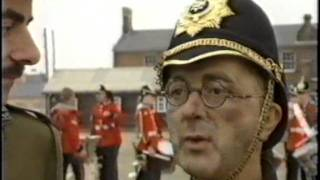 Video Blackadder Goes Forth Interview (1989) download MP3, 3GP, MP4, WEBM, AVI, FLV Agustus 2017