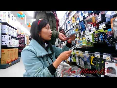SUPERMARKET DI TAIWAN