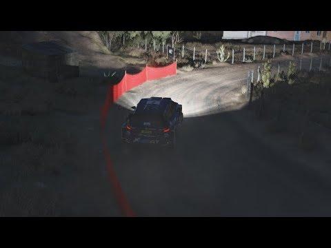WRC 7 - Ford Fiesta RS Mexico Media Luna