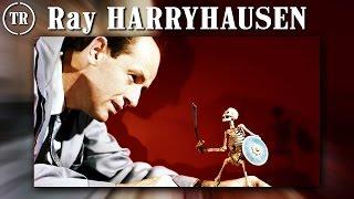 Ray HARRYHAUSEN : Le Grand Maître de la Stop Motion ! - Hors-série #02 - Total Remake
