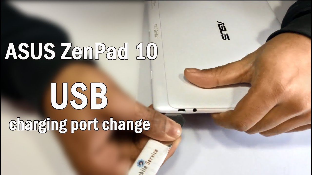 Asus ZenPad 10 Z300C PC Connection Videos - Waoweo