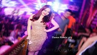 DANCE REMIX 365 - 『山海●不為誰而作的歌● 往後餘生●超人』ReMix 2K18 Private ManYao NonStop DJ'YE FEAT DJ'B