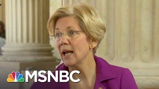 Elizabeth Warren: Republicans Don