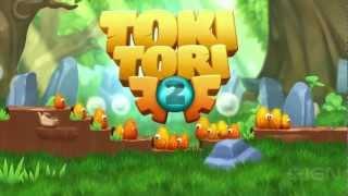 Toki Tori 2 Release Date Trailer