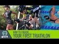How To Choose Your First Triathlon Event