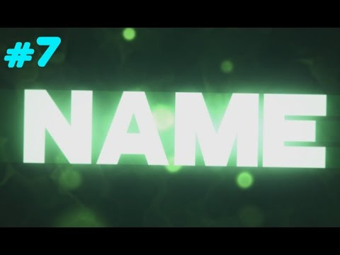 7 | TOP 3 Sony Vegas Pro Intro Templates + Free Download - YouTube