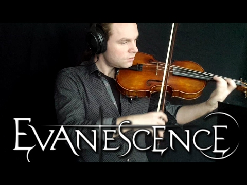 Evanescence - Bring Me To Life | Viola and Dark Orchestral Cover