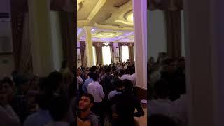 Танец жениха и невесты в зале Европейский
