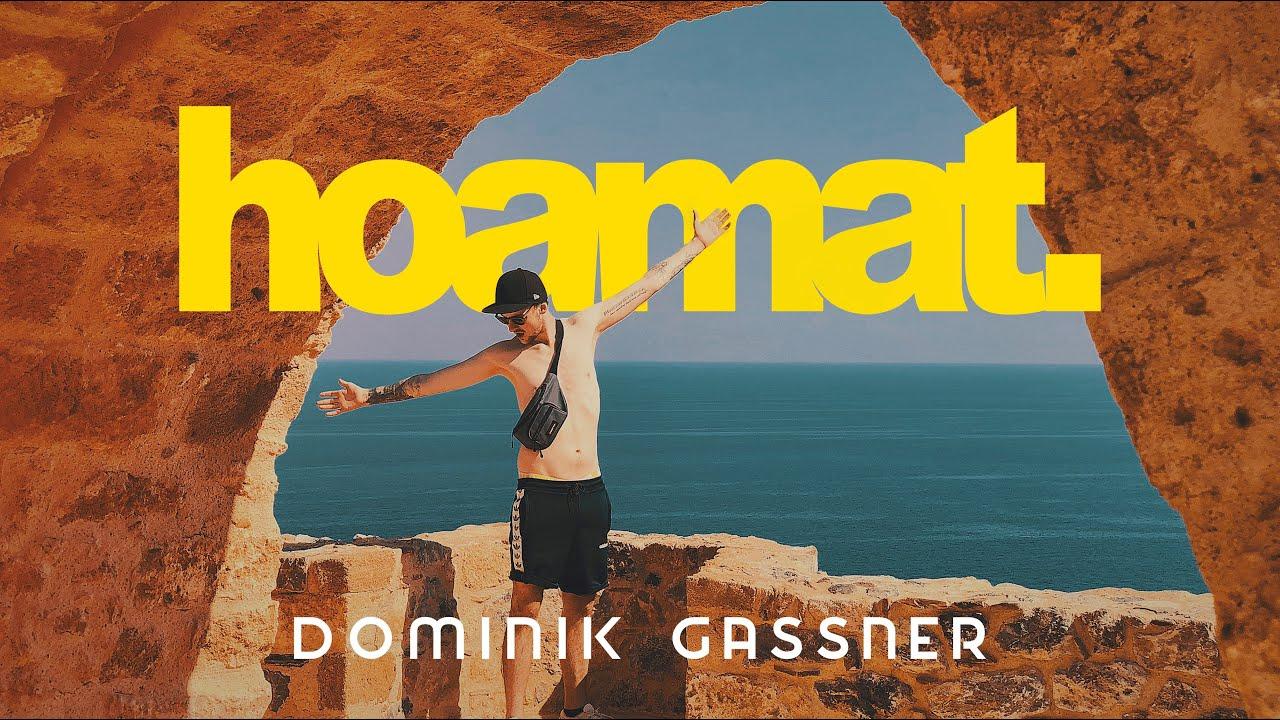 Dominik Gassner - Hoamat (Piano Version)