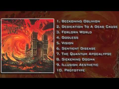 Bloodshot Dawn - Bloodshot Dawn (FULL ALBUM/HD)