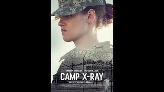 Лагерь «X-Ray» / Camp X-Ray (2014) русский трейлер