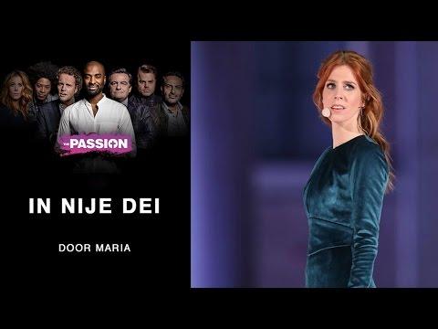 2. In Nije Dei - Elske DeWall (The Passion 2017 - Leeuwarden)