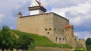 Нарвский замок, Эстония, Narva castle part 1(Начни зарабатывать на своём канале уже сейчас http://join.air.io/Piterklad. Минимальные выплаты 1 y.e. Самые лучшие услови..., 2015-12-27T00:03:40.000Z)