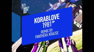Korablove — 1981 (Original Mix)