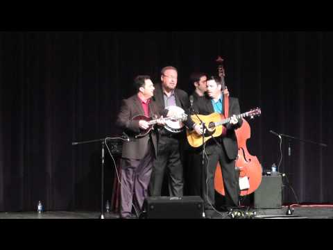 Larry Stephenson Band -