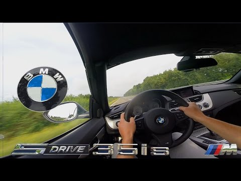 bmw-z4-35is-top-speed-&-autobahn-acceleration-sound-onboard-test-drive-by-autotopnl