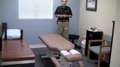 Tampa Chiropractic | Dr. Gadomski Chiropractor Westchase